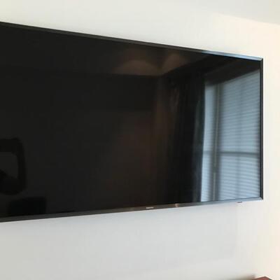 TV $150
