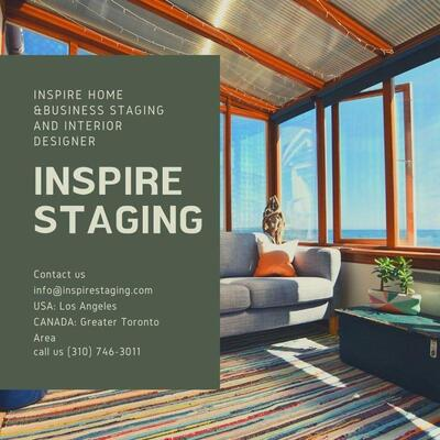 https://inspirestaging.com/ https://inspirestaging.com/our-services/ Real Estate Staging Inspire Staging Los Angeles is helping real...