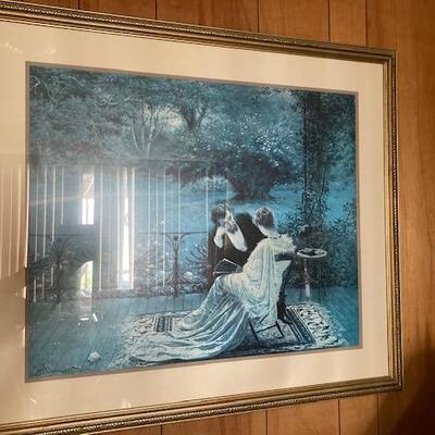 The Pride of Dijon, William John Hennessy