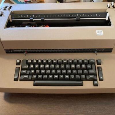IBM Selecta II