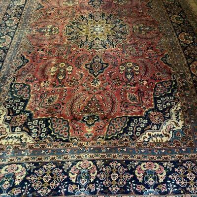 Persian Yazd. 11' 10