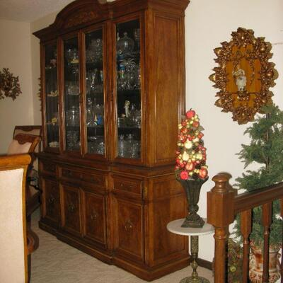 Restano Interior  China cabinet   buy it now $