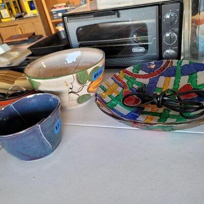Bowls are sold