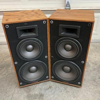 Kilpsch Speakers