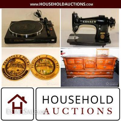 Household Auctions LLC in Fair Lawn, NJ | EstateSales org