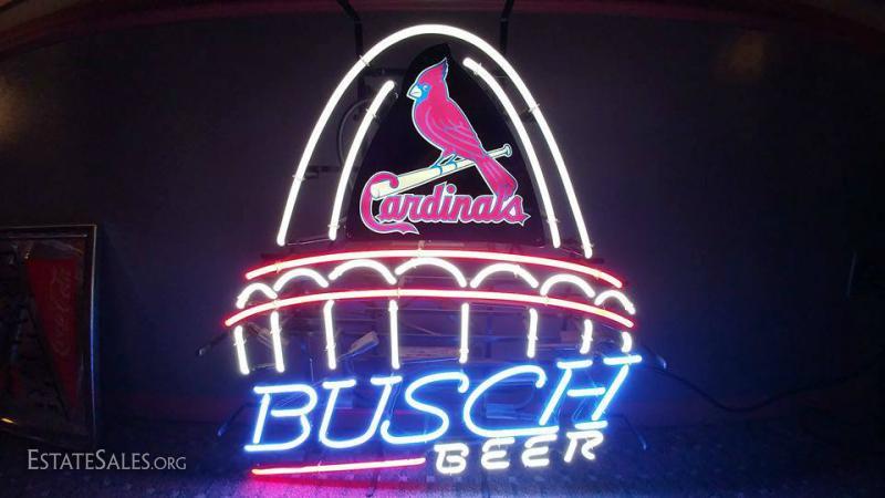 Neon Light Sign Coa Drinking Bar Wall Decor  Cola Vintage Beer